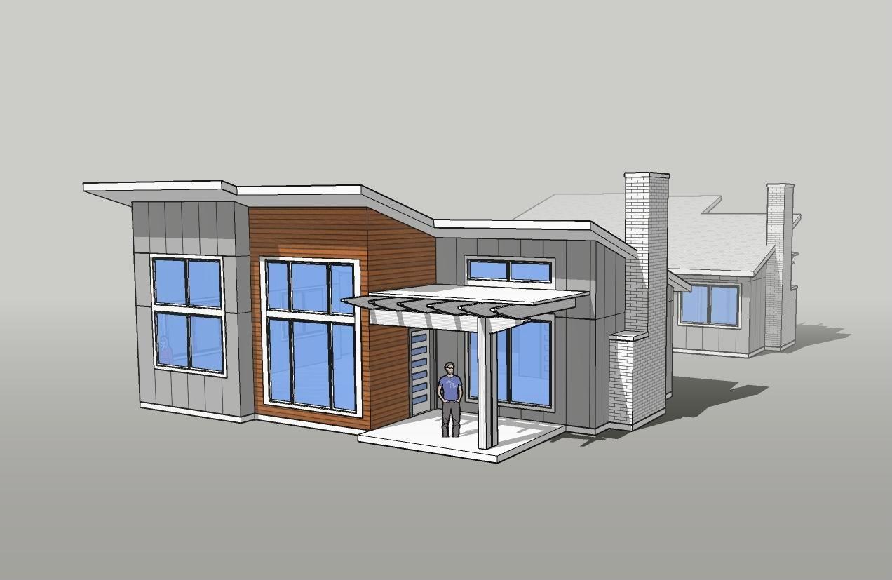 1227 Basecamp Drive, Unit A, Missoula, MT 59802