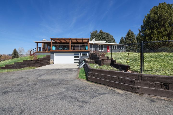 5 Fairway Drive, Butte, MT 59701