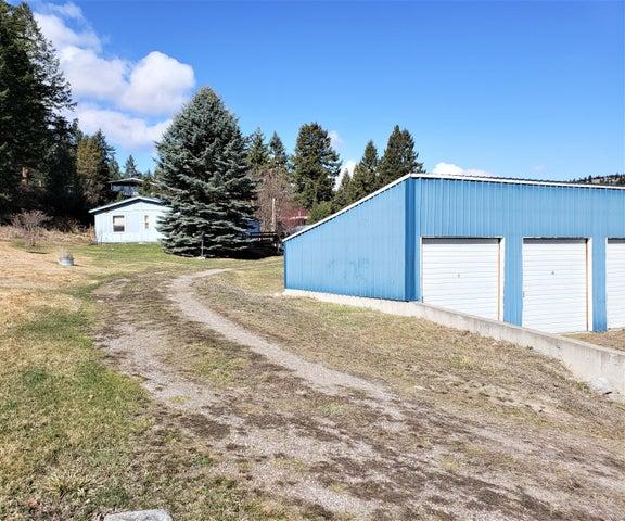 146 Bills Road, Lakeside, MT 59922