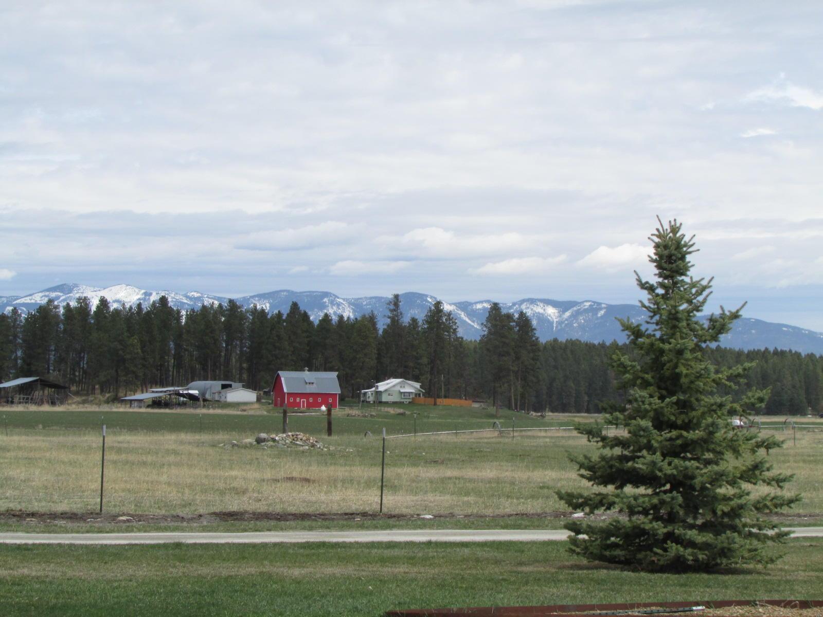 4016 Farm To Market Road, Kalispell, MT 59901