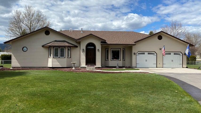 1855 Homestead Drive, Missoula, MT 59808