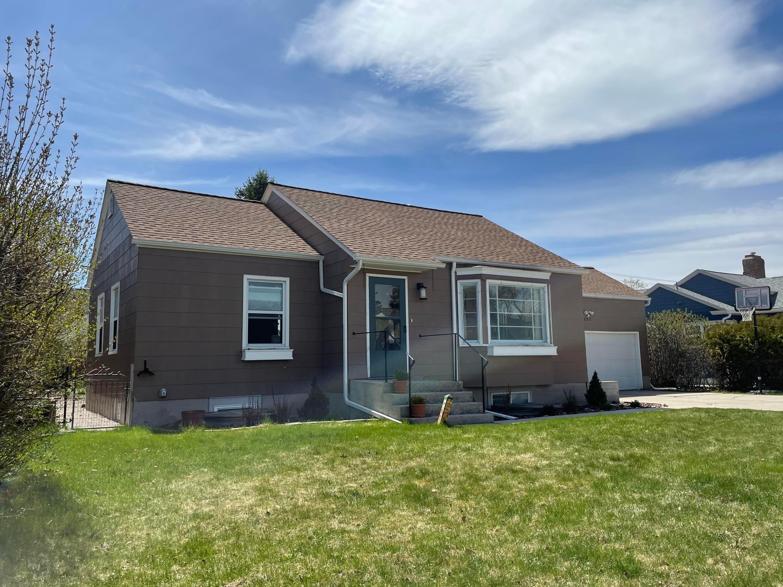 335 North East Avenue, Missoula, MT 59801