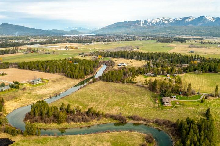 Nhn Labar, Whitefish, Montana