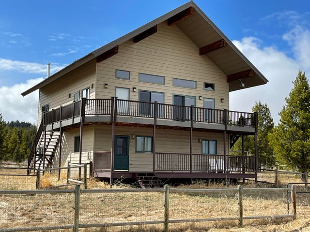 60 Lakeshore Drive, Anaconda, MT 59711