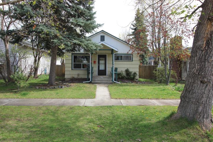 712 Longstaff Street, Missoula, MT 59801
