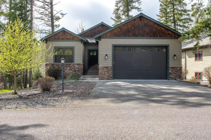 816 St Andrews Drive, Columbia Falls, MT 59912