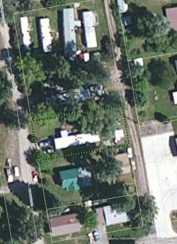 1016 Woodville Avenue, Clinton, MT 59825