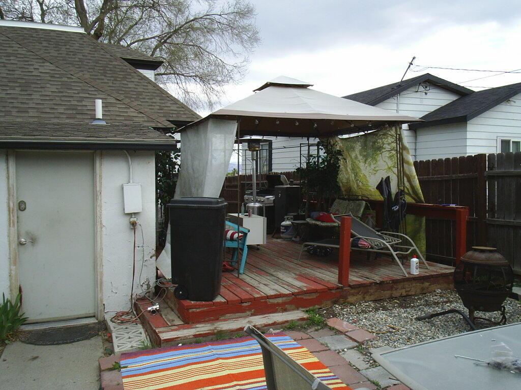 1513 Butte Avenue, Helena, MT 59601