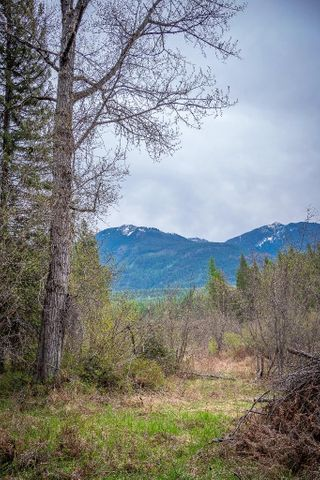 Lot 2 Ruckers View, Troy, MT 59935