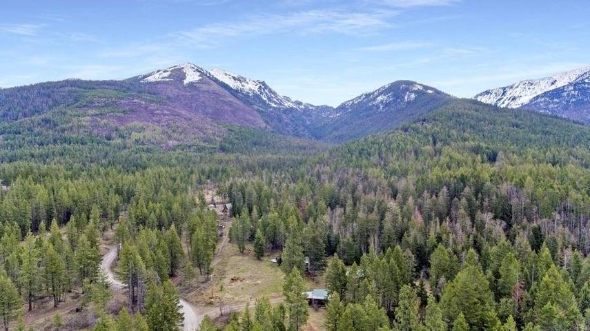 12820 Red Owl North Trail, Bigfork, MT 59911