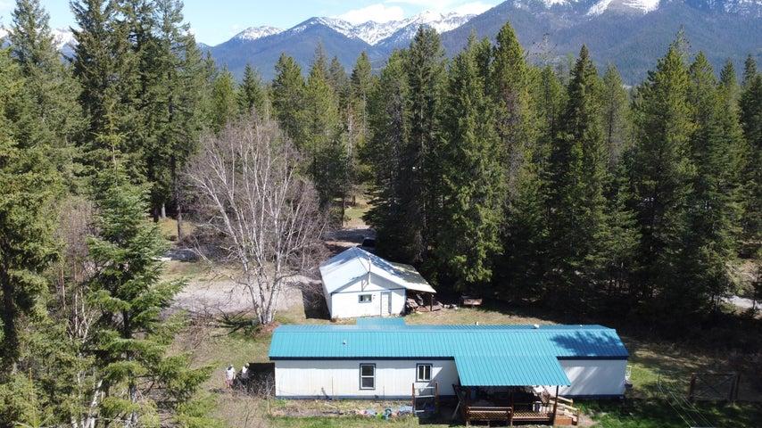 245 Black Bear Lane, Bigfork, MT 59911