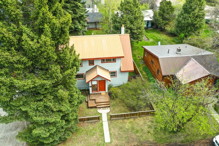 15 Minnesota Avenue, Whitefish, MT 59937