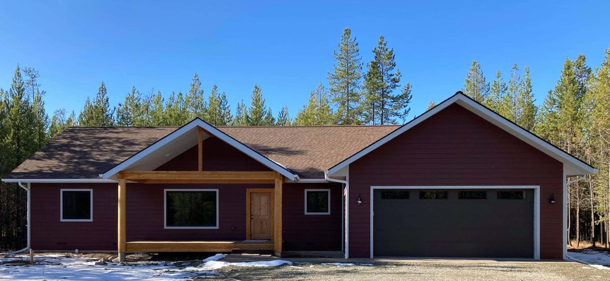 129 Bear Hollow Drive, Bigfork, MT 59911