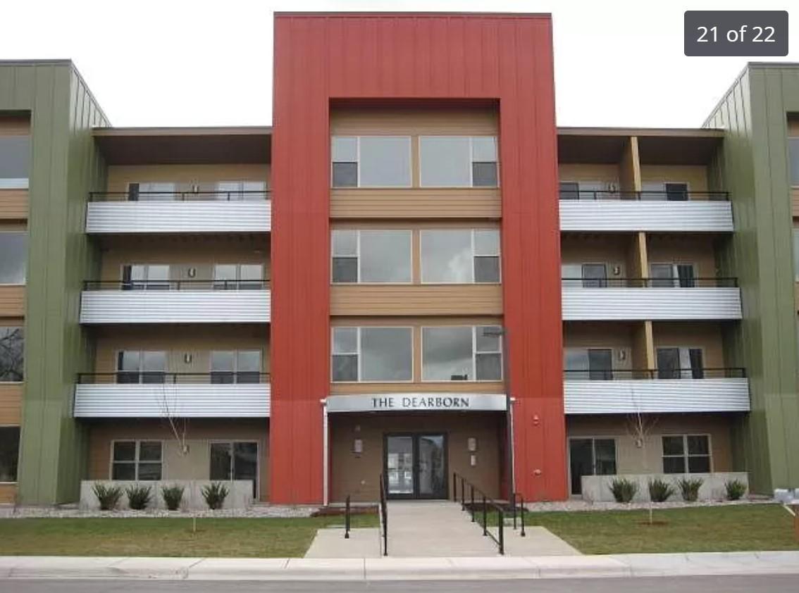 2101 Dearborn Avenue, Unit #15, Missoula, MT 59801