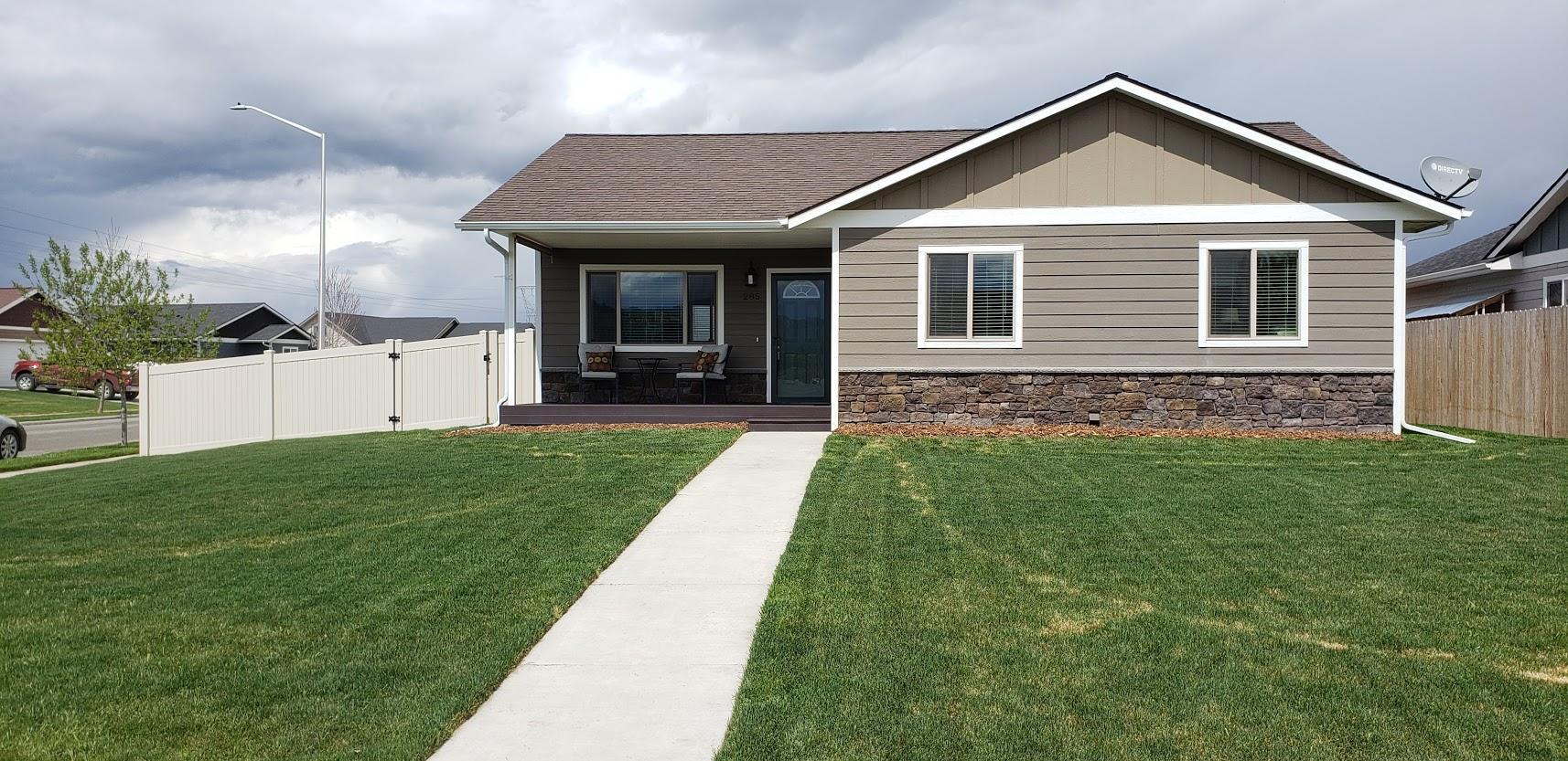 285 Short Pine Drive, Kalispell, MT 59901