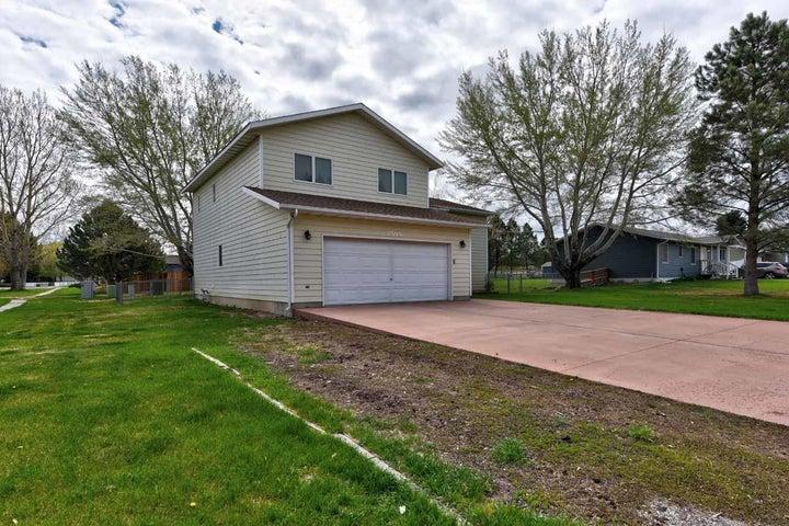 2599 Winchester Drive, East Helena, MT 59635