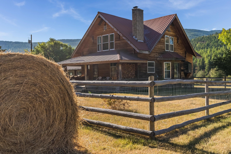 Ashley Creek Ranch, 1156 Acres, Kila, MT 59920