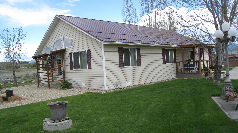 4442 Tripp Lane, Stevensville, MT 59870