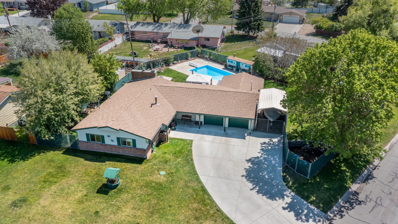 105 Tahoe Drive, Missoula, MT 59801
