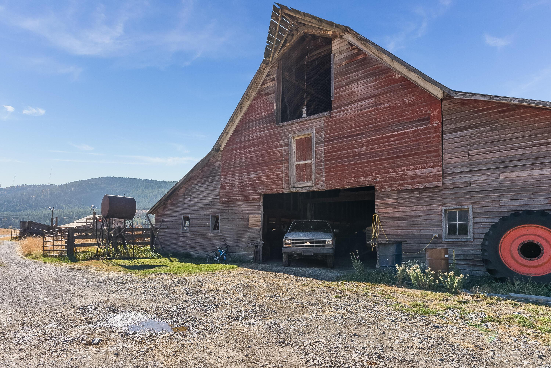 Ashley Creek Ranch, (1156 Acres), Kila, MT 59920