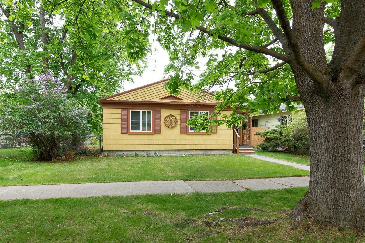 740 Longstaff Street, Missoula, MT 59801