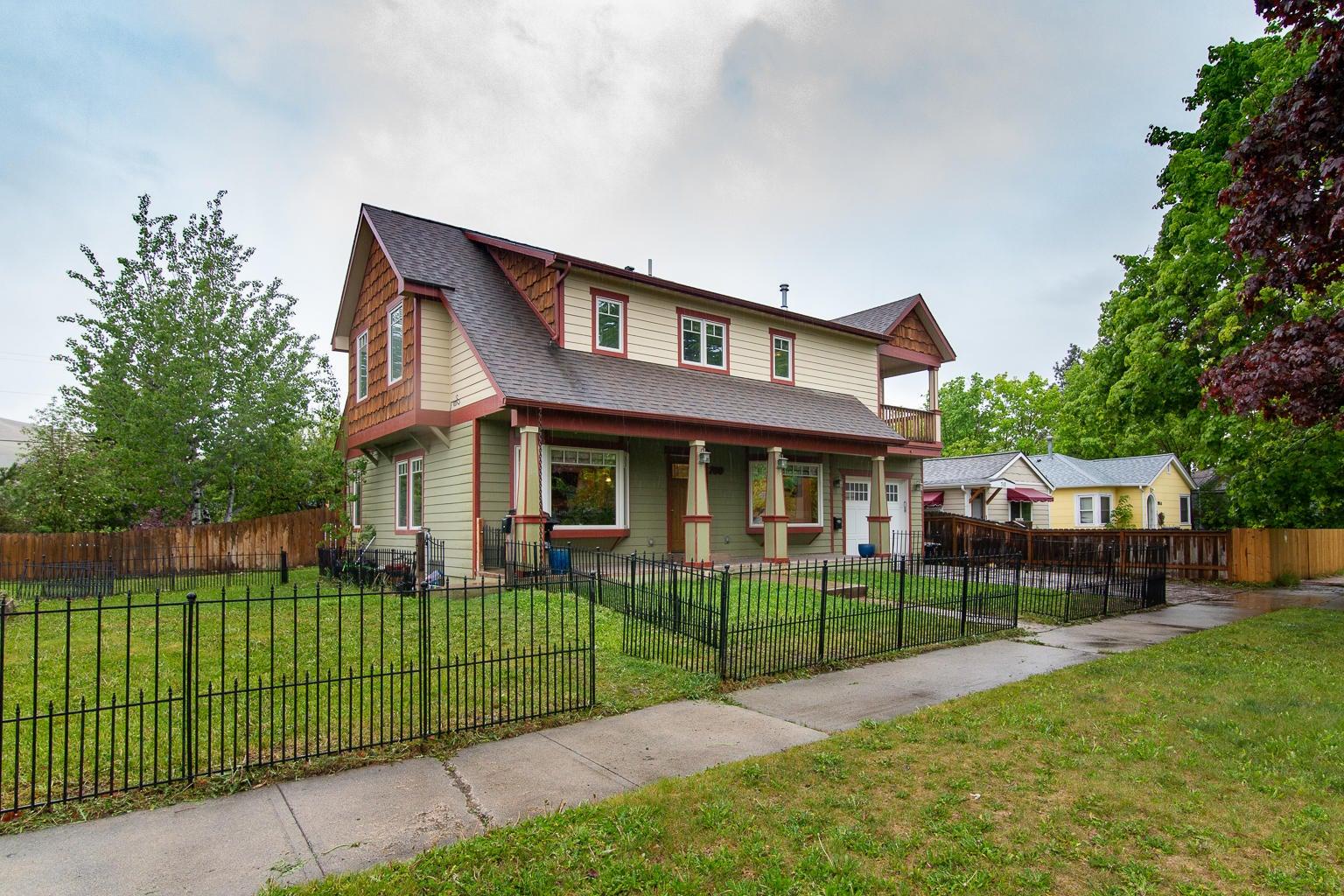 700 Edith Street, Missoula, MT 59801