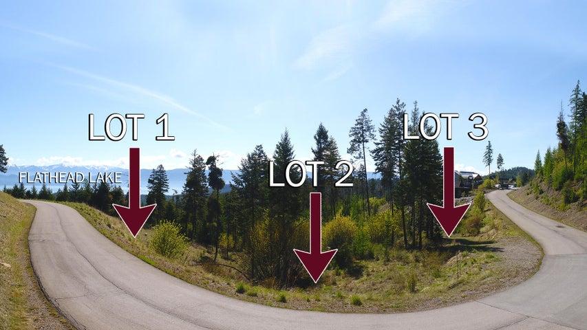 320 Ridge Line Drive, Lakeside, MT 59922