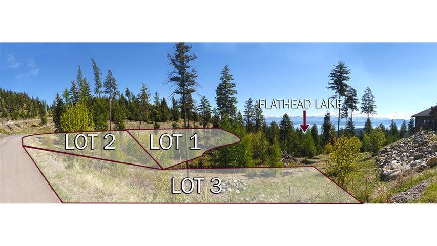 322 Ridge Line Drive, Lakeside, MT 59922