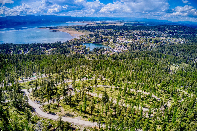 397 Saddlehorn Trail, Bigfork, MT 59911