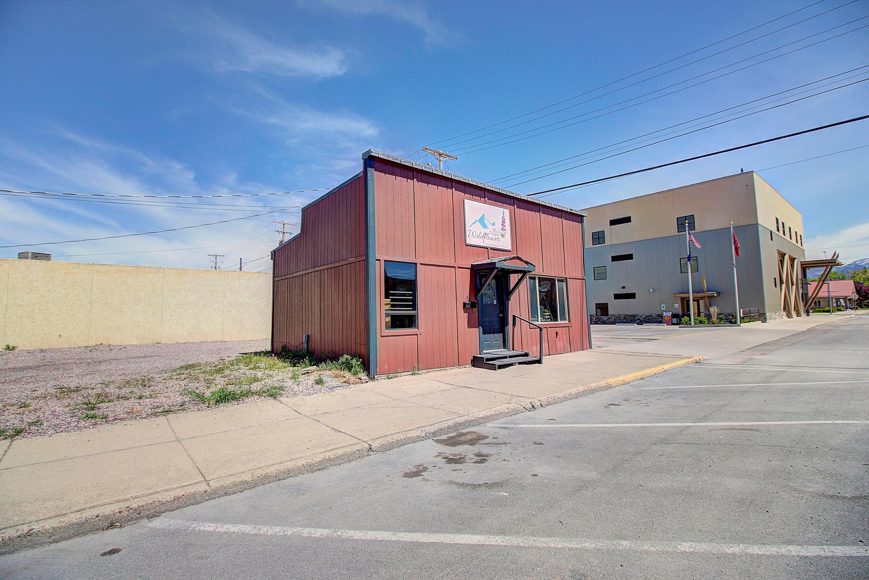 3 4th East Avenue, Polson, MT 59860