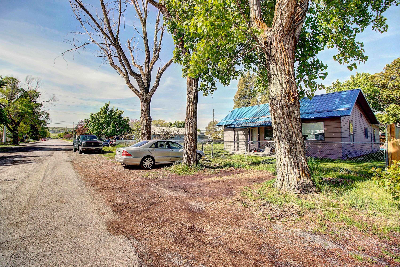 606 4th West Street, Polson, MT 59860