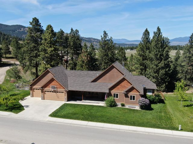 10305 Coulter Pine Street, Lolo, MT 59847