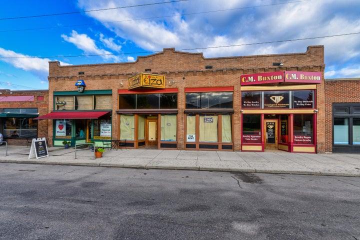 525-531 South Higgins Avenue, Missoula, MT 59801