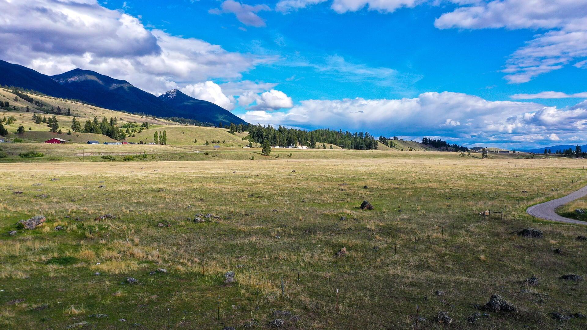 Parcel E Phillips Creek Trail, Eureka, MT 59917