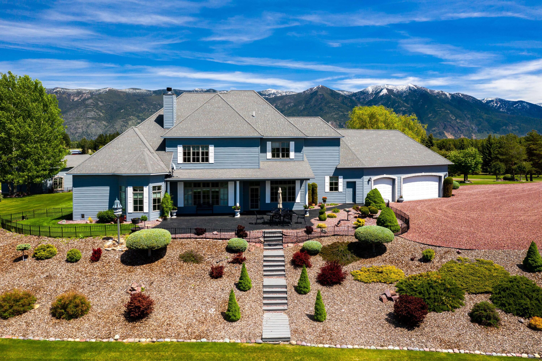 1365 Swan Ridge Road, Columbia Falls, MT 59912