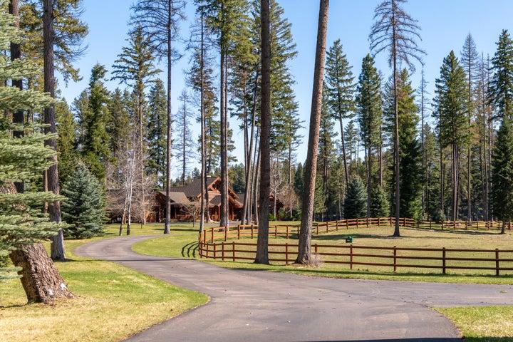 13034 Carney Ranch Road, Bigfork, MT 59911