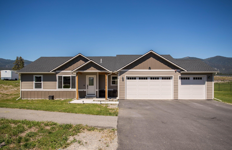 21066 Holloron Lane, Frenchtown, MT 59834