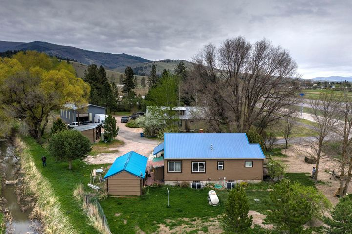 17400 Frenchtown Frontage Road, Frenchtown, MT 59834