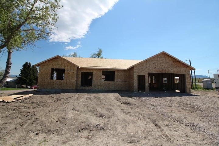406 3rd North Avenue, Cascade, MT 59421