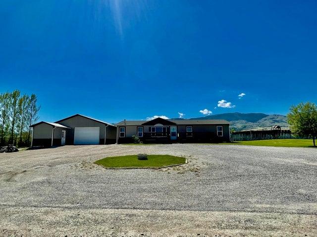 5 Mountain View Lane, Townsend, MT 59644