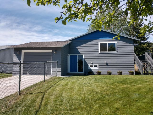 22 Russell Court South, Missoula, MT 59801