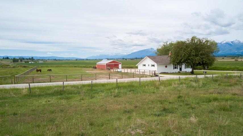 379 North Birch Creek Road, Corvallis, MT 59828