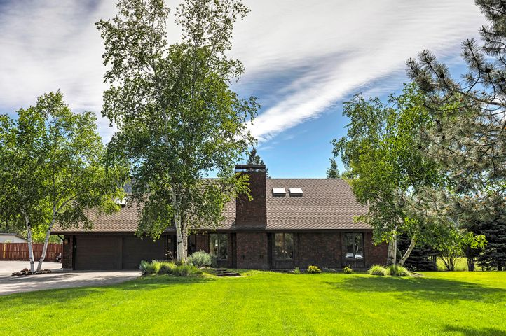 1235 Lincoln Parkway, Missoula, MT 59802