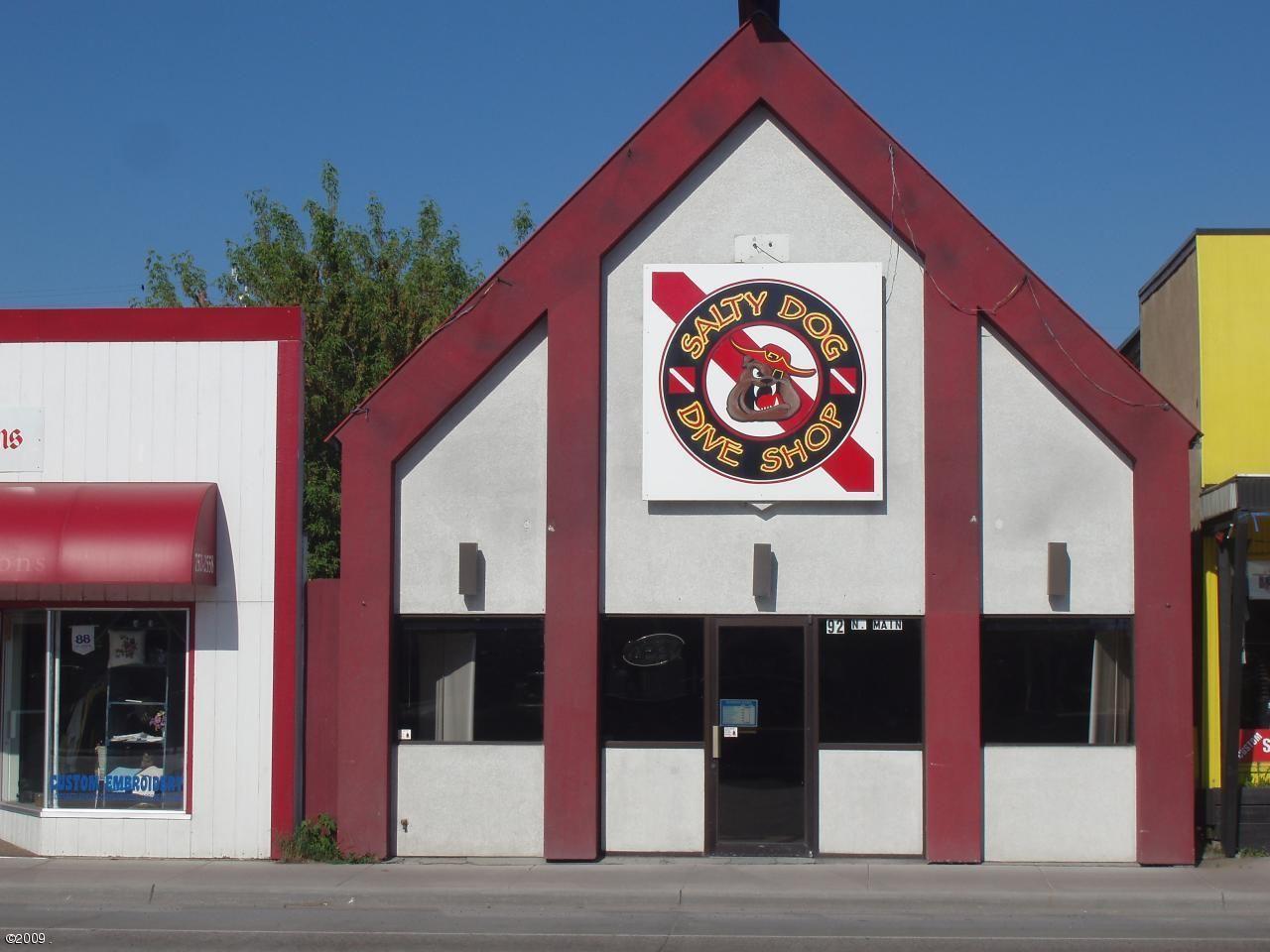 92 North Main Street, Kalispell, MT 59901