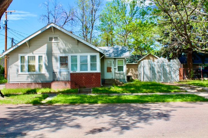 110 9th Street South West, Great Falls, MT 59404