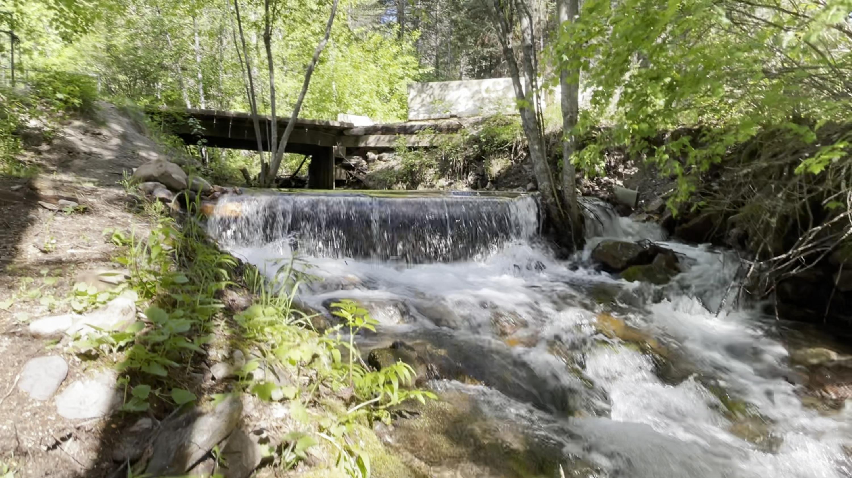 2783 Schley Creek Road, Arlee, MT 59821