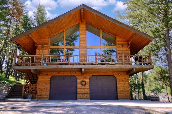 1134 Alpha Terrace, Lakeside, MT 59922