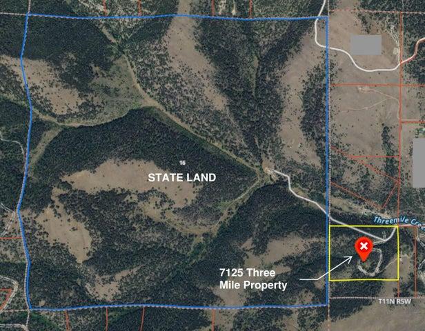 7125 Three Mile Road, Helena, MT 59602
