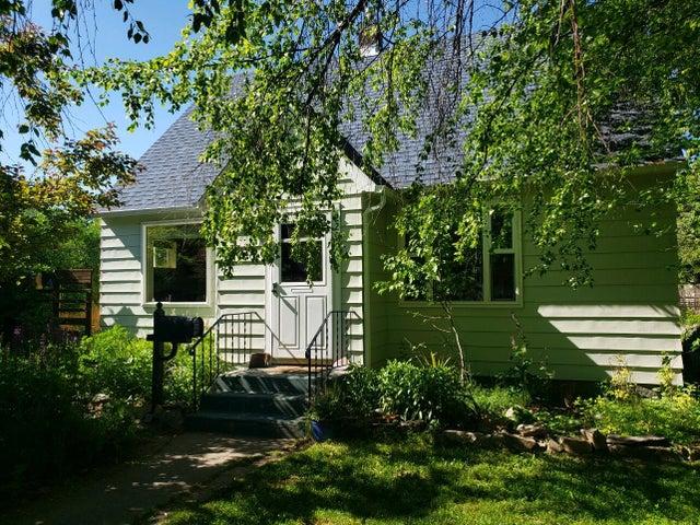 220 North Avenue East, Missoula, MT 59801
