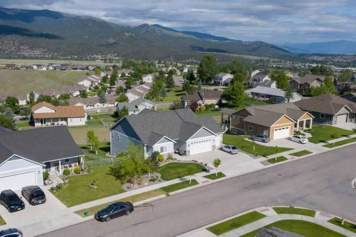 6819 Alisha Drive, Missoula, MT 59803